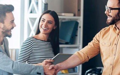 Como esta o relacionamento de sua empresa com seu cliente?